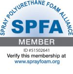 Central Kentucky Spray Foam Spray Polyurethane Foam Alliance - SPFA Member copy