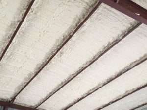Central Kentucky Spray Foam Commercial Spray Foam Insulation Services