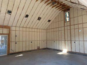 Central Kentucky Spray Foam Residential Spray Foam Insulation Services